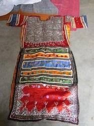 Banjara Belly Dress