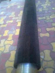 Paper Industry Brush Roller