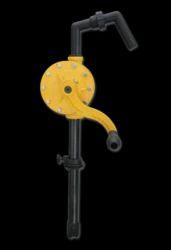 Groz Rotary Chemical Pump