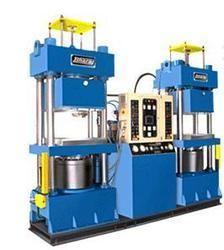 Rubber Moulding Machine Repair Services