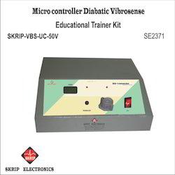 Diabetic Trainer Kit