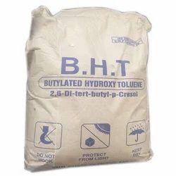 Butylated Hydroxy Toluene