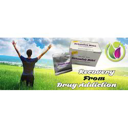 Recovery From Drug Addiction