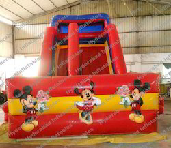 Inflatable Fun Slide