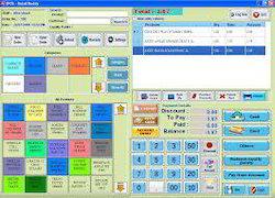Retail Software