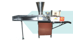 Semi High Speed Fully Automatic Incense Stick Making Machine