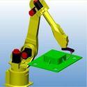 Robotic Welding Automation