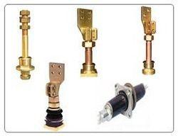 CB-1 / Cable Box Bushing Metal Parts