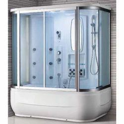 Multi Function Steam Bath