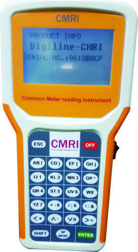 Comman Meter Reading Instrument.