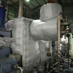 Flexible Insulation Covers