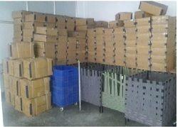 Warehouse & Logistic