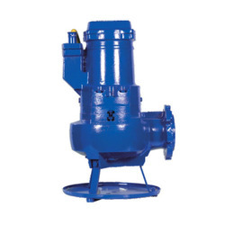 Submersible Sewage Pumps - KRT / KERT