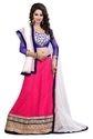 Pink Designer Lehenga Choli