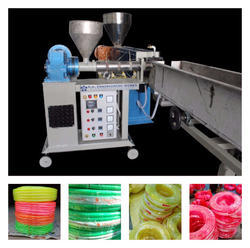 Flexible Garden Hose Making Machine
