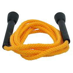 Jump and Skipping Rope