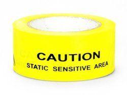 Anti Static Floor Marking Tape