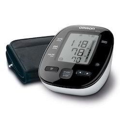 Omron Automatic Wrist B. P. Monitor Iw1