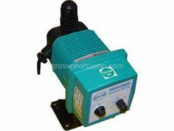 Detergent Dosing Pump