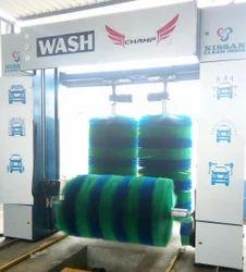 Wash Champ Car Wash Equipment