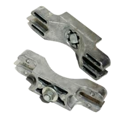 Back Clamps