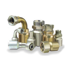 Hose Fittings for Automobile Industry