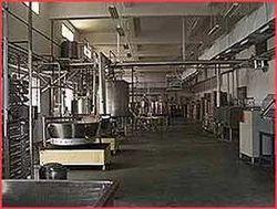 mechanized indigenous plant hot product
