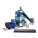CLC Block Plant