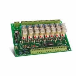Voltage Monitoring Series Relays