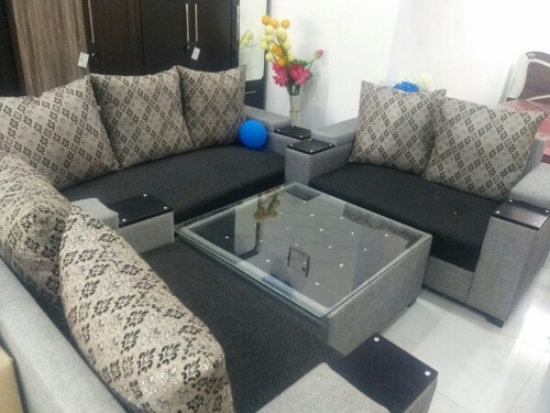5 Seater sofa Bed