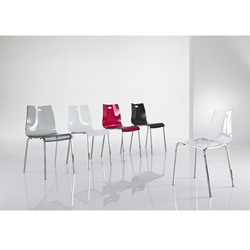 Gruppo Sedie Mya 2 Designer Chair