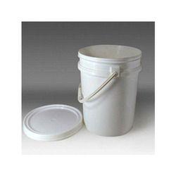Plastic Buckets For Cement Primer