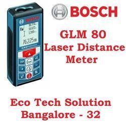 BOSCH GLM 80 Laser Distance Meter / Range Finder