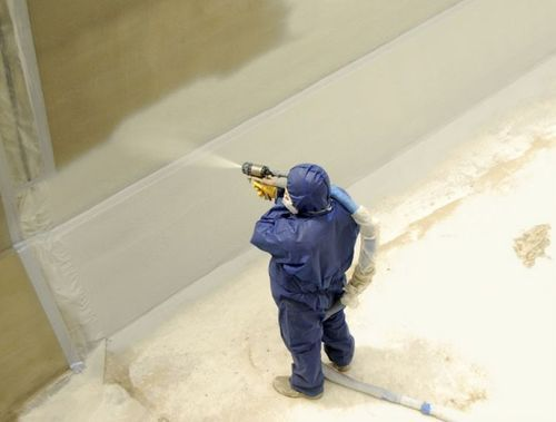 Protective Coating Paint