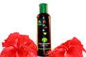 Trichomed Hair Oil