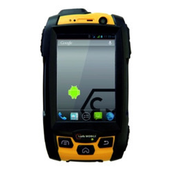 Intrinsically Safe Zone 2 Phone