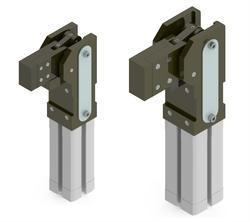 SSC Series-Pneumatic Clamps