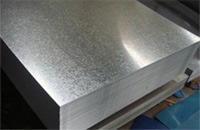 Alloy Steel Gr.9 Sheet