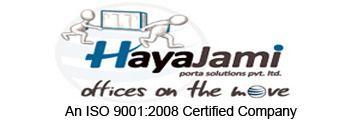 Hayajami Porta Solutions Private Limited