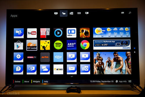 Wellcon Smart LED TV -40 Inch