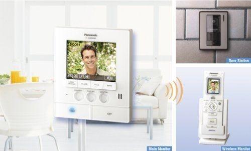 Wireless Video Door Phone SystemWireless Audio Door Phone SystemAudio Video Door Phone System