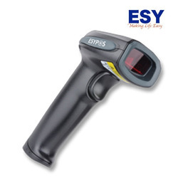 laser wireless barcode scanner