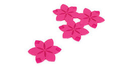 Flower Shape Coaster