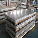 ST52 Steel Plates