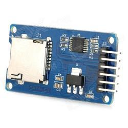 Micro SD Card Holder Module
