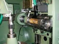 2 Axis CNC Gear Hobbing Machine