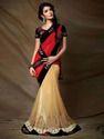 Embroidery Wedding Sarees