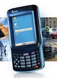 Argox Mobile Scanner