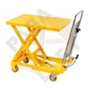 Manual Scissor Lift 35-90