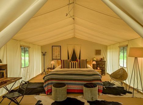 Inside Outfitters Wall Tent Manufacturer From Jodhpur